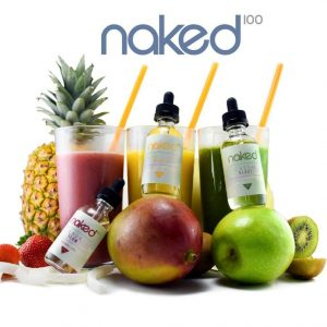 Naked100 Brain Freeze