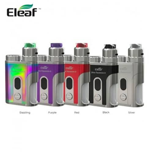 Pico Squeeze 2 Starter Kit by Eleaf