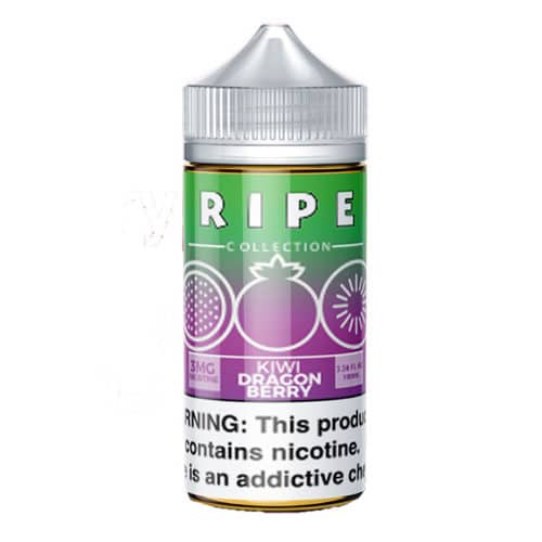 Kiwi Dragon Berry by Ripe Colletion Salts Nicotine